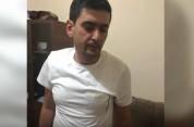 Ձերբակալվել է «Քոնչո» մականվամբ «օրենքով գող» Նորայր Փիլոյանը (տեսանյութ)