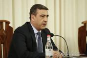 Էդուարդ Մարտիրոսյանը վստահեցնում է՝ Ազգային անվտանգության ծառայությունը ոչնչով կաշկանդված ...
