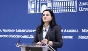 Ադրբեջանի ԱԳ նախարարի պնդումները չեն համապատասխանում իրականությանը