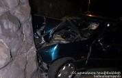Խոշոր վթար Երևան-Սևան ավտոճանապարհին. կա զոհ
