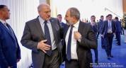 Հայաստանը Մինսկի համար եղել ու շարունակում է հուսալի գործընկեր մնալ. Լուկաշենկո