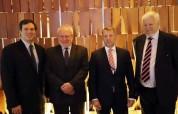 ԵԱՀԿ Մինսկի խմբի համանախագահները հայտարարությամբ են հանդես եկել