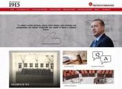 Թուրքիան գործարկել է Հայոց ցեղասպանությունը ժխտող կայք