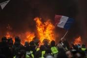Ֆրանսիան հայտնել է, «Դեղին բաճկոններ» շարժման հետևանքով երկրին հասցված վնասի չափը