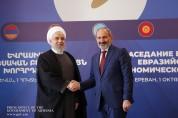 «Մատ» ադրբեջանա-թուրքական շրջափակմանը՝ Իրանի միջոցով. Ինչ ձևաչափ է առաջարկում իրանագետը. «...