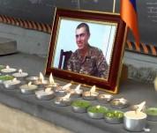 Երեք տարի առաջ այս օրը Արմեն Հովհաննիսյանը համալրեց հայ ազգի անմահների շարքը