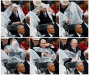 Ես Բուշն եմ, ինչը կարող է ինձ հաղթել․ ԱՄՆ 43-րդ նախագահը հայտնվել է ծիծաղելի իրավիճակում