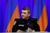Ոստիկանապետը հանձնարարեց ձեռնարկել բոլոր միջոցները իրավախախտումները բացառելու համար
