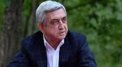 Սերժ Սարգսյանի համար նոր առանձնատուն է կառուցվում. «Ժամանակ»