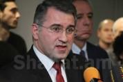 Արմեն Մարտիրոսյանն ընտրվեց «Ժառանգություն» կուսակցության վարչության նախագահ