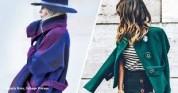 7 самых модных цветов этой осени, которые стоит включить в свой гардероб