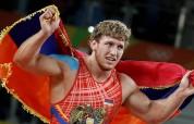 Արթուր Ալեքսանյանը եզրափակչում հաղթել է ադրբեջանցի մարզիկին