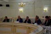 ԼՂ կարգավիճակը և անվտանգությունը Հայաստանի գերակա առաջնահերթություններն են. Զոհրաբ Մնացակա...