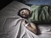 Լուսանկարիչը ներկայացրել է Գվատեմալայի հղի և մայրացած երեխաներին (ֆոտոշարք)