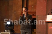 На предвыборные встречи РПА люди «подвергаются приводу». «Жоховурд»