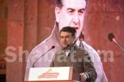 Премьер лично предупредил экс-начальника СПИСА  не участвовать в предвыборной кампании в А...