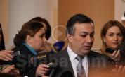 Армен Амирян об инцуденте в Джрарате: «Осуждаю вне зависимости от партийной принадлежности...