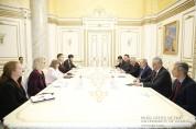 Վարչապետի հետ հանդիպման ժամանակ ոչ մի հիշատակում չի եղել Ամուլսարի կամ ԱՄՆ-Հայաստան հարաբե...