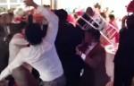 Գեղարքունիքի «Մեծ Հայք» հարսանյաց սրահում հարսանիքն ավարտվել է ծեծկռտուքով