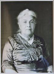 Դիանա Աբգար (Diana Agabeg Apcar, 1859-1937), առաջին հայ կին դեսպանը. Արա Շիրինյան