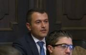 Սուրեն Թովմասյանը նշանակվեց Կադաստրի կոմիտեի ղեկավար. նրա թեկնածությունը առաջադրվել է «Կադ...