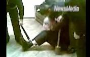 Սկանդալային տեսանյութում խոշտանգված տուժողի ինքնությունը հայտնի է (տեսանյութ)