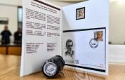 Մարվել ու շրջանառության մեջ է դրվել նամականիշ՝ նվիրված Հրաչյա Հովհաննիսյանի 100-ամյակին