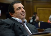 Гагик Царукян решил с сентября более интенсивно посещать НС, участвовать в заседаниях парл...