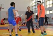 Ազատ ոճի ըմբշամարտի երիտասարդական հավաքականը միջազգային մրցաշարի կմասնակցի Բելառուսում