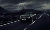 Rolls Royce-ը ներկայացրել է Dawn մոդելի կատարելագործված տարբերակը (լուսանկարներ)