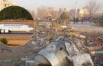 Ինչպես են 2 հրթիռները խոցում կործանված Boing-ը. New York Times-ը տեսանյութ է հրապարակել