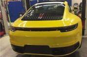 Համացանցում հրապարակվել է նոր սերնդի Porsche 911-ի առաջին լուսանկարը