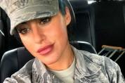 Զինվորական կինը թողել է ծառայությունը՝ Instagram-ում գումար աշխատելու համար