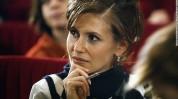 «Այս գեղեցիկ կինը ամենայն հավանականությամբ շուտով կզրկվի իր բրիտանական քաղաքացիությունից»