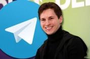 Պավել Դուրովը ներկայացրել է Telegram-ի նոր գործառույթները