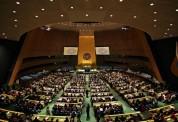 Հայաստանը դեմ է քվեարկել ՄԱԿ-ի գլխավոր ասամբլեայի բանաձևին, որով ՌԴ-ին կոչ էր արվում հանել...