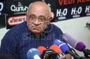 Политолог: Азербайджан превысил меру и заявление ОБСЕ является попыткой его сдерживания (в...