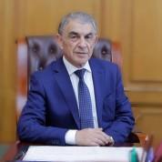 Ара Баблоян: непонятно, почему до сих пор нет какого-либо отклика от международных партнер...