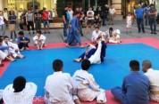 Երևանում նշվել է Օլիմպիական օրը