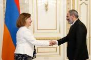 Աշնանը Հայաստան կայցելի Լիբանանի նախագահը