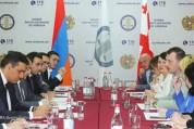 Հայաստանի ու Վրաստանի օմբուդսմանները կխորացնեն համագործակցությունը մարդու իրավունքների պաշ...