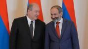 Արմեն Սարգսյանն ուղերձ է հղել խորհրդարանական ընտրությունների առթիվ