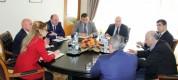 Քուվեյթցի գործարարը հետաքրքրված է Հայաստանում շինարարության ոլորտում ներդրումներ իրականացն...