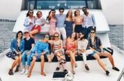 Ինչպես են «Instagram-ի հարուստ երեխաներն» անցկացնում ամառային շքեղ հանգիստը (լուսանկարներ)...