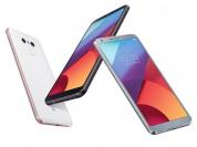 LG-ն ներկայացրել է իր G6 նորագույն առաջատար սմարթֆոնը