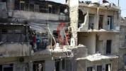 Ահաբեկիչները Հալեպում բնակելի թաղամաս են հրթիռակոծել