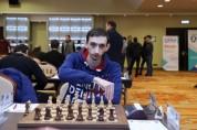 Ռոբերտ Հովհաննիսյանն ընթանում է Եվրոպայի առաջնության առաջատարների խմբում