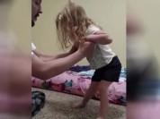 Девочка проснулась инвалидом — причина оказалась в волосах