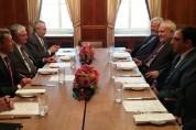 Глава МИД Армении встретится с сопредседателями МГ ОБСЕ
