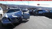 Ողբերգական ավտովթար է տեղի ունեցել Երևանում. կա զոհ